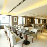 G-LUXE WOJO Hotel