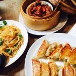 Photo of Cafe Oriental & Dumpling Bar