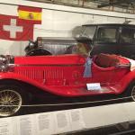 Foto van Canadian Automotive Museum