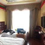 Gadan Kangsha Motel