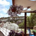 Hills Cave Hotel Foto