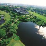 深圳·观澜湖高尔夫球会