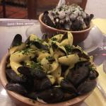 Photo de Les Moules du Bouffay