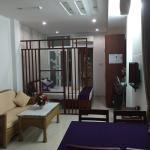 Photo de Huong's Cozy Condos