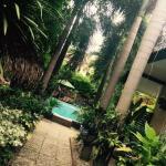 Guesthouse Liam's Suan Dok Mai Foto