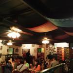 餐厅内景图
