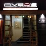 Photo of Five O's Bar & Restaurant