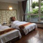 Photo de Yunan Hotel