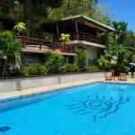 Foto de Cliffside Hotel Palau