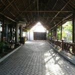 Foto de The Atriums