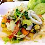Foto de Ao Nang Boat Noodle
