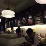 Photo of Starbucks (ShaMian)