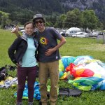 FLY ROYAL Paragliding Foto