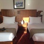 Foto de Grand Mogador Sea View - Luxury Hotel