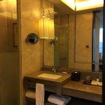 Sheraton Guangzhou Hotel Foto