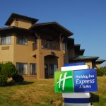 Arcata/Eureka Holiday Inn Express Foto
