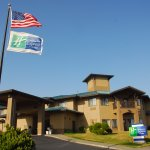 Photo de Arcata/Eureka Holiday Inn Express