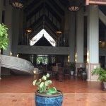 Photo de Mission Hills Phuket Golf Club Resort & Spa