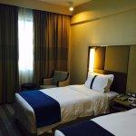 Photo of Holiday Inn Express Zhengzhou Zhongzhou