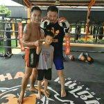 虎泰拳训练营