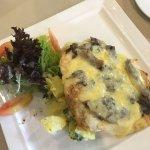 Photo of Scuba Junkie Restaurant