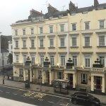 Victor Hotel London Victoria Foto