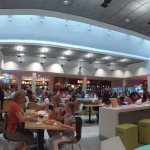 Willowbrook Food Court