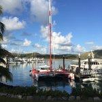 Foto de Hamilton Island Marina