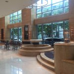 Four Seasons Hotel Shanghai Foto