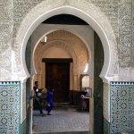 Medersa Bou Inania Foto