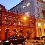 Foto de Grand Oriental Hotel