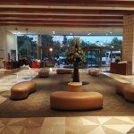 Grand Court Hotel Resmi