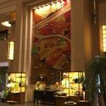Foto di Grand Pacific Hotel