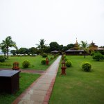 Bagan Thiripyitsaya Sanctuary Resort Foto