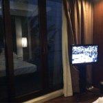Foto de Bo'ao Asia Bay Holiday Hotel