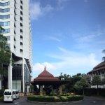 Pullman Pattaya Hotel G Foto