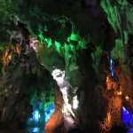 Longgong Caves (Dragon Palace) Foto