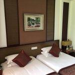 Suzhou Hanyuan Yacht & Resort Hotel