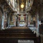 Photo de Asam's Church