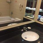Foto de Mei Deng Grand Hotel