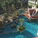 Aonang Ayodhaya Beach Resort Foto