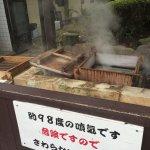 Photo de Jigokudani