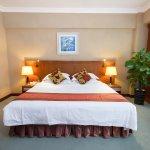 Foto de Sanya Orient Bay View Hotel