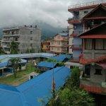 Hotel Middle Path & Spa Foto