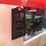 """Cafe """"Aroma"""""""