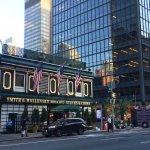 Smith & Wollensky - New York City Foto