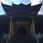 Wuyun Temple