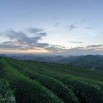 Siming Mountain of Zhejiang Foto