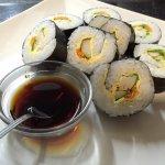 Photo de Restaurante Asiatico Tianli