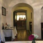 Foto di Hotel-Gasthof zur Post